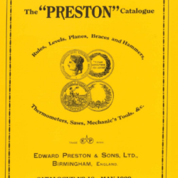 EdwardPrestonCatalogue