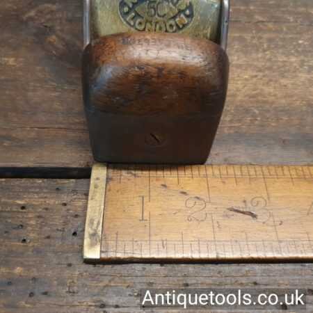 Lot 268 Antique Norris No: 50 annealed smoothing plane